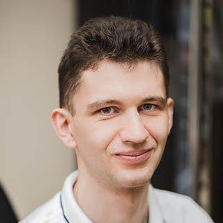 Денис Дмитрів